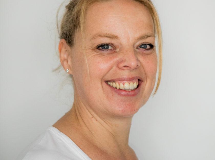 Susanne Bechtel