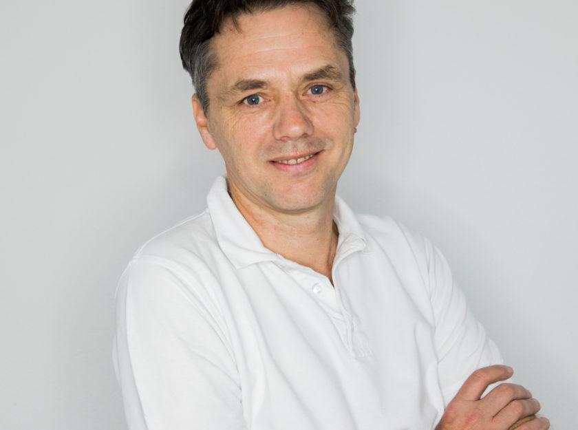 Dr. med. Rudolf C. Zollner